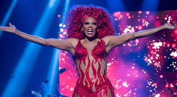 RuPaul Charles será Ruby Red na nova série da Netflix, AJ and the Queen - Netflix