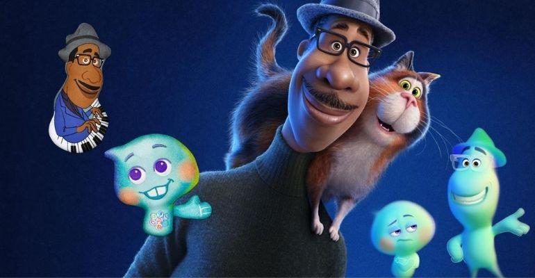 """Exitoína · McDonald's lança brinquedos inspirados em """"Soul"""", novo filme da Disney-Pixar"""