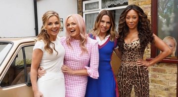 Spice Girls - Instagram