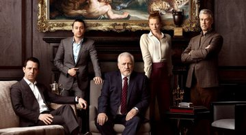 Succession - GettyImages