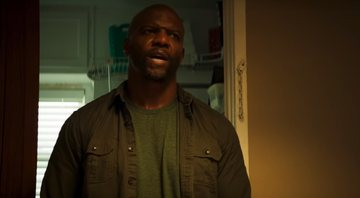 Terry Crews em trailer de John Henry - Youtube