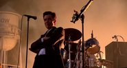 The Killers durante show em Glasgow - YouTube