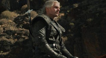 Cena de The Witcher - Netflix