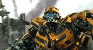Bumblebee em Transformers - Paramont Pictures