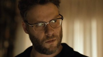 Seth Rogen em The Twilight Zone - CBS