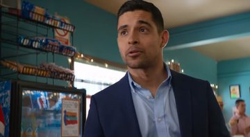 Wilmer Valderrama no trailer de Gentefied - Youtube