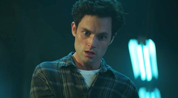 Penn Badgley na segunda temporada de You - Netflix