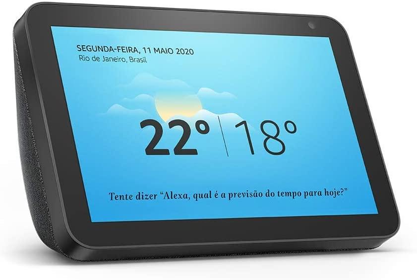 Crédito: Divulgação / Amazon