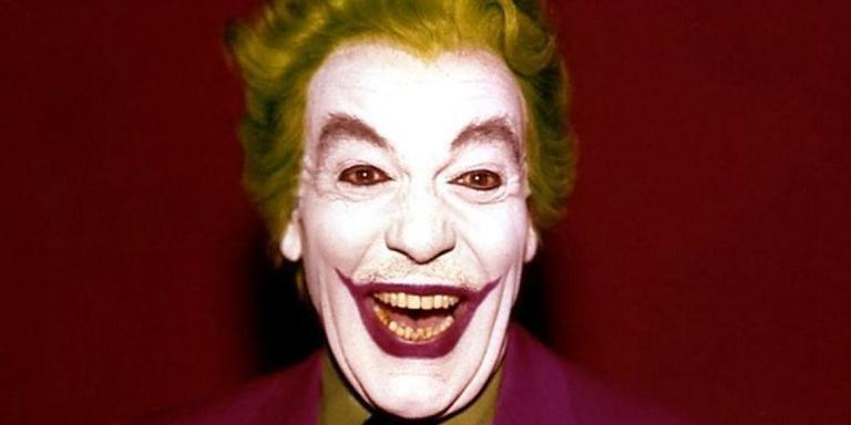Resultado de imagem para cesar romero joker