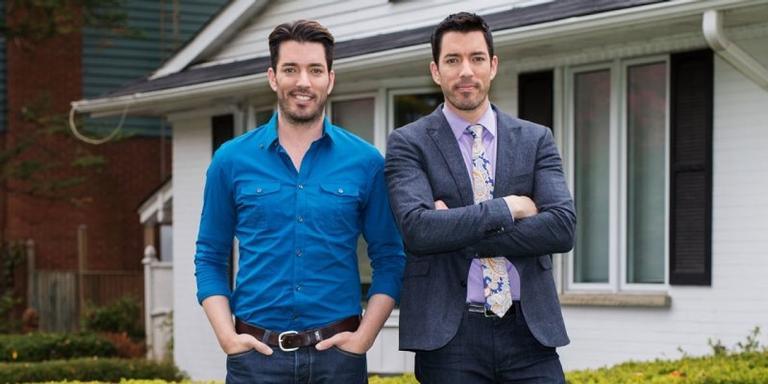 Drew e Jonathan Scott em 'Irmãos à Obra'