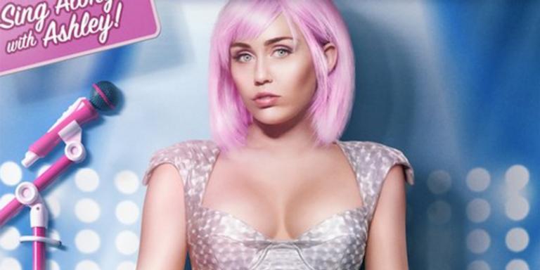 Miley Cyrus na quinta temporada da série 'Black Mirror'