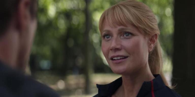 Gwyneth Paltrow em filme da Marvel. Atriz esqueceu atuação em 'Homem-Aranha'