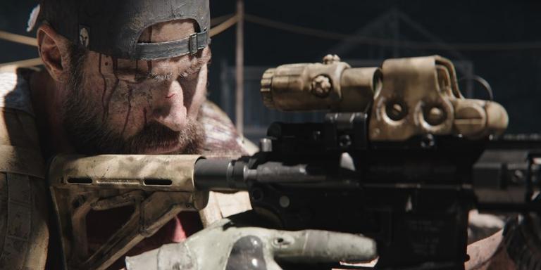 Jogo Ghost Recon Breakpoint é destacado pelo ator Jon Bernthal
