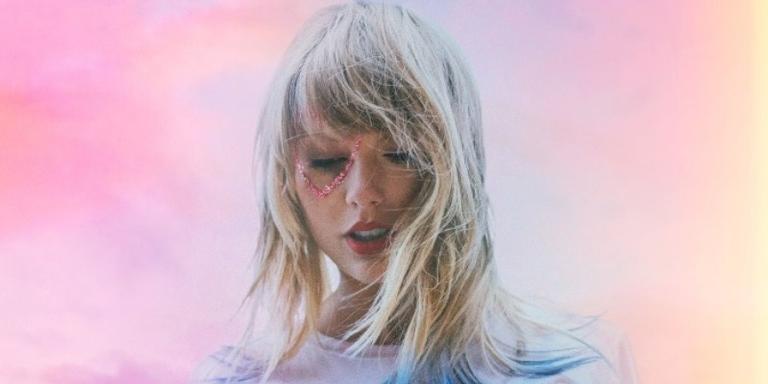 Taylor Swift em 'Lover'