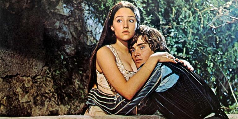 'Romeu e Julieta'