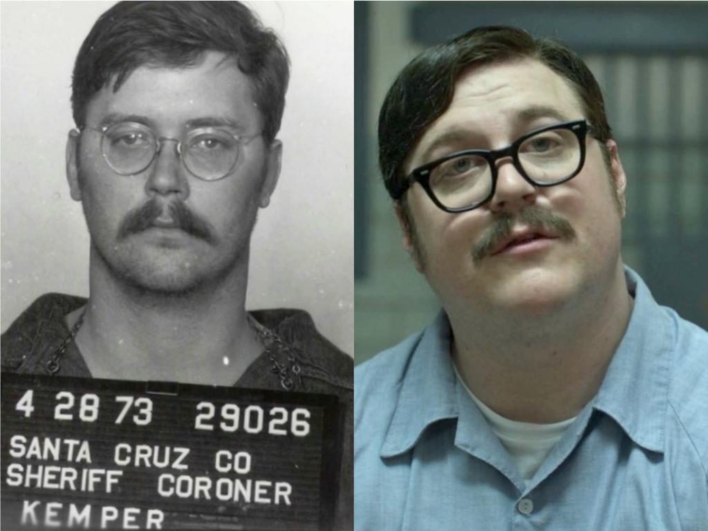 Mindhunter | Os serial killers reais retratados na série
